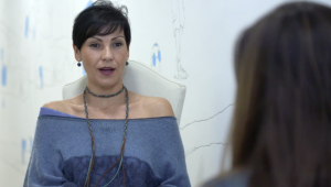 María nos cuenta su experiencia con los Sistemas de Integración Capilar