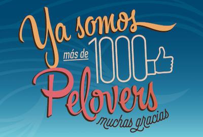Concurso en Facebook #QueEsUnPelover de Capilárea