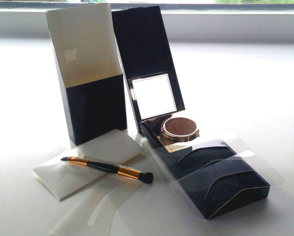 Imagen kit de maquillaje de cejas semi-permanente