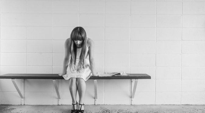 Imagen sobre estrés y alopecia