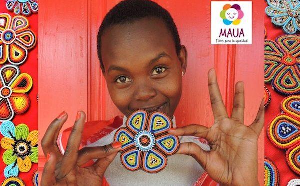 Wanawake Mujer campaña Planta Maua