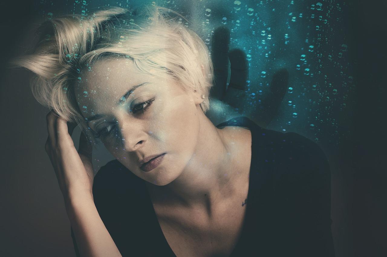 Alopecias en mujeres