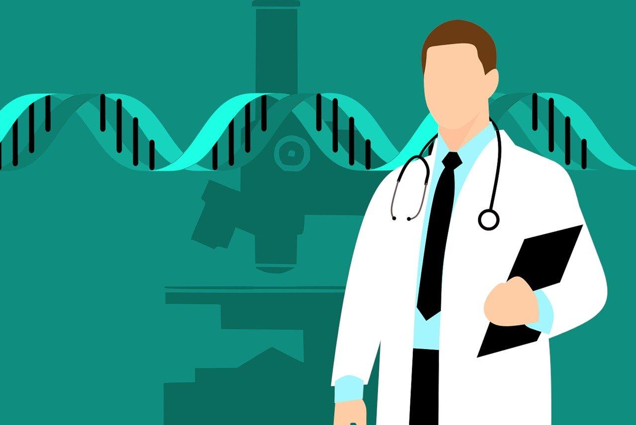 Test genético capilar