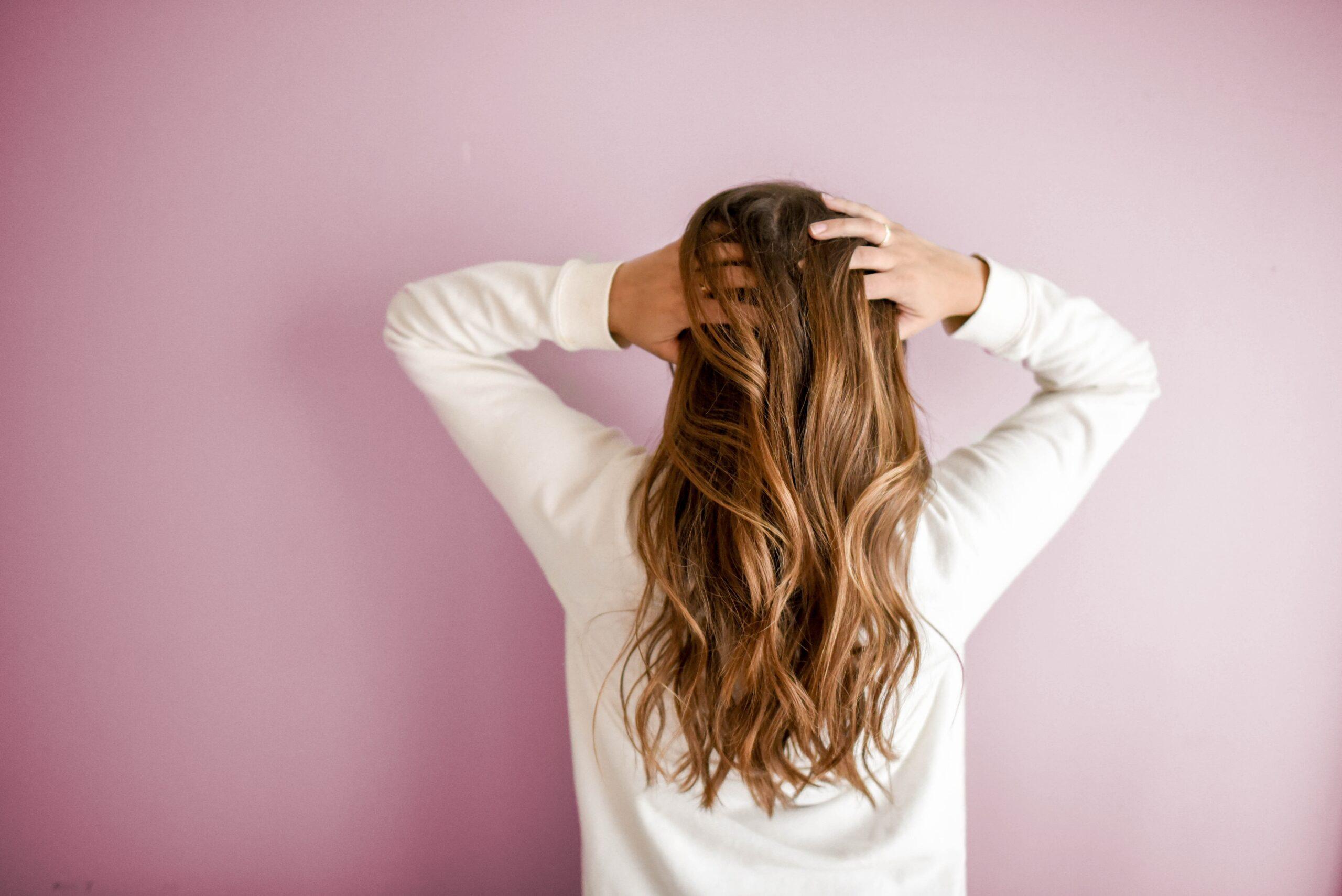coronavirus y caída del cabello