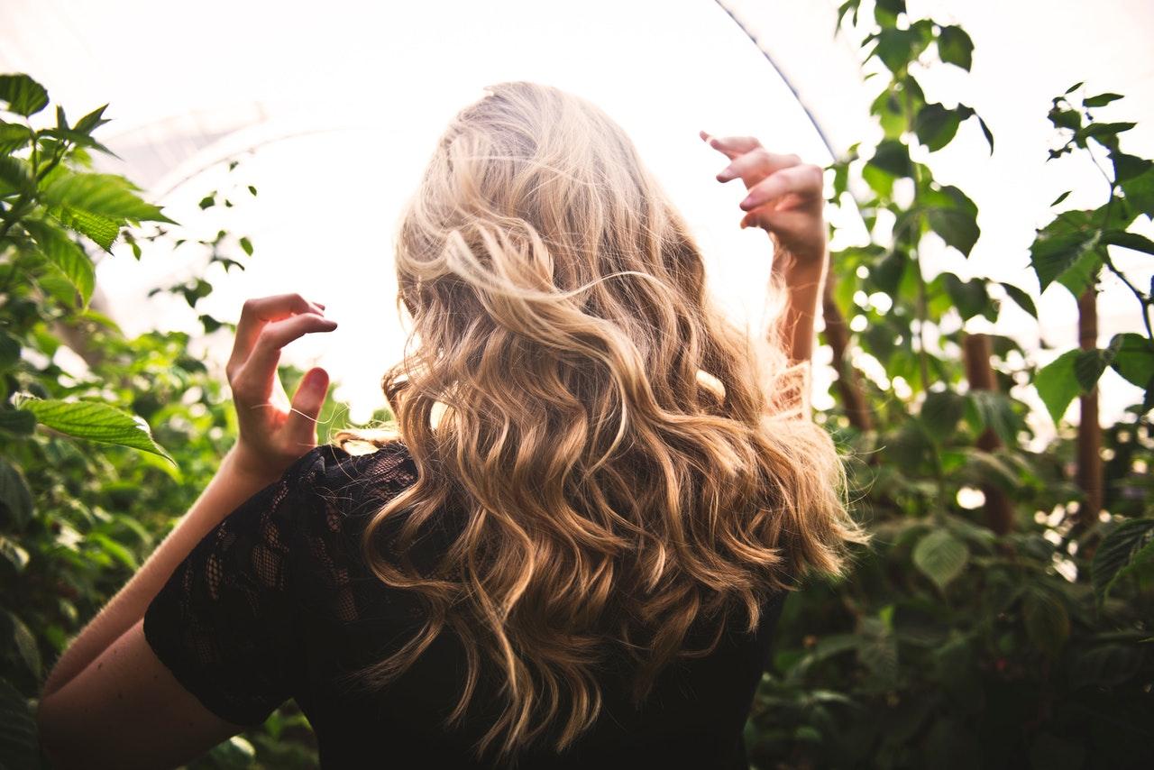 Recuperar el pelo tras el verano