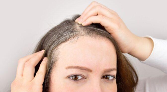 Falsos mitos sobre el cabello bicarbonato